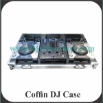 Coffin DJ Case