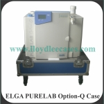 ELGA PURELAB Option-Q Case