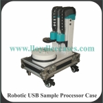 Robotic USB Sample Processor Case