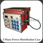 3 Phase Power Distribution Case
