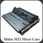 Midas M32 Mixer Case