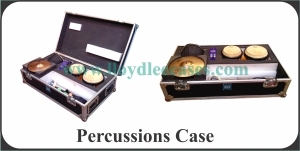 Percussions Case.