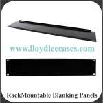 Rack Mountable Blanking Panels