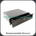 Rack Mountable Drawer