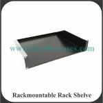 Rack Mountable Rack Shelve