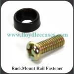 Rackmount Rail Fastener