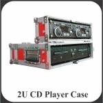2U CD Player Case