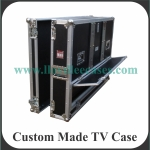 Custom Made TV Case