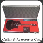Guitar & Accessories Case