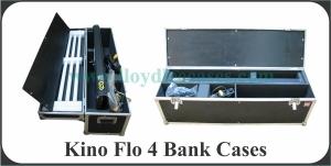 Kino Flo 4 Bank Cases
