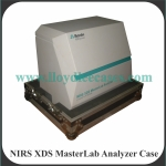 NIRS XDS MasterLab Analyzer Case