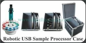 Robotic USB Sample Processor Case..
