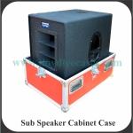 Sub Speaker Cabinet Case