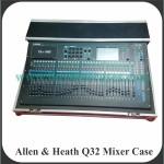 Allen & Heath Q32 Mixer Case