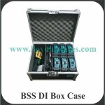 BSS DI Box Case