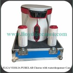 ELGA VEOLIA PURELAB Chorus with despenser Case