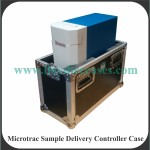 Microtrac Sample Delivery Controller Case